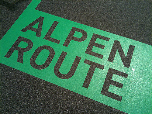 Alpenroute