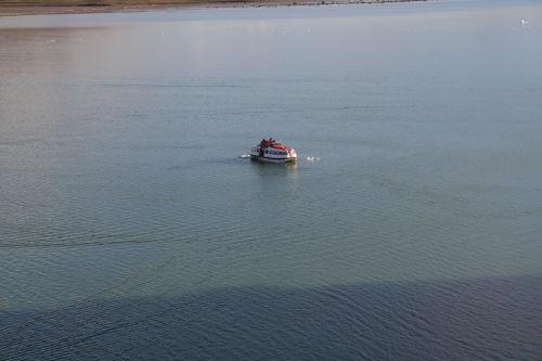Eisfischen