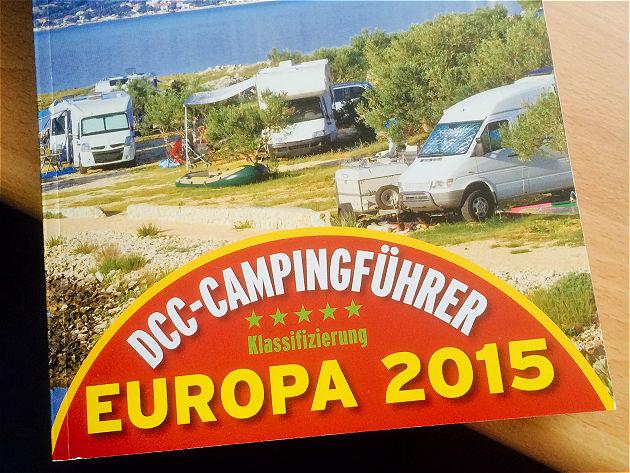 DCC-Campingfuehrer