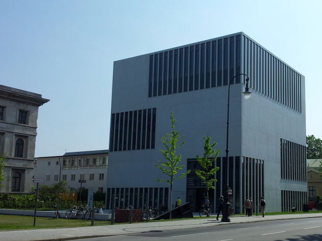 Dokumentationszentrum