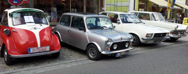 mupfel_099 – von I wie Ikea bis S wie Schwarzwaldklinik
