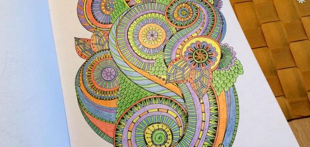 mupfel_102 – von Zenbildern und Mandalas