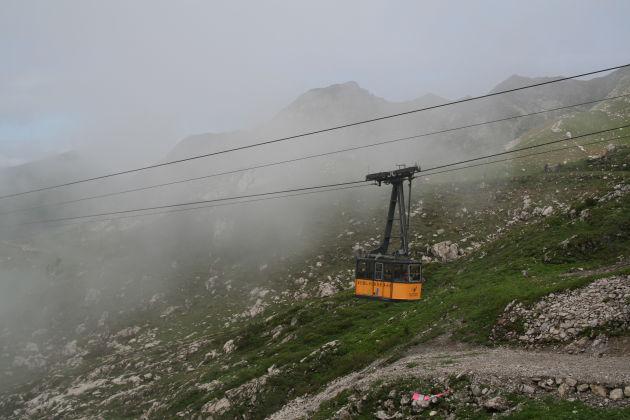 Nebelhorn Brunch