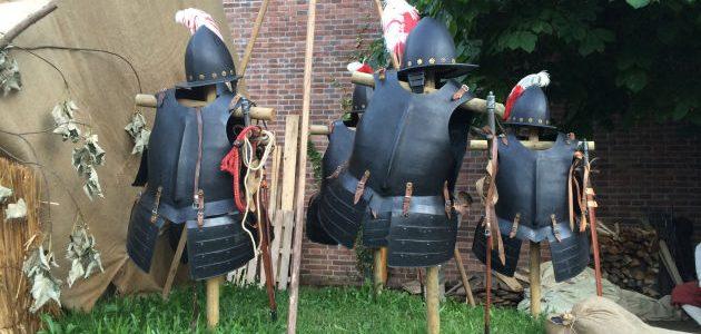 mupfel_141 – Wenn Silke den Wallenstein drückt