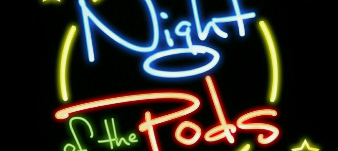 mupfel_crossover – Night of the Pods mit Planet-Kai