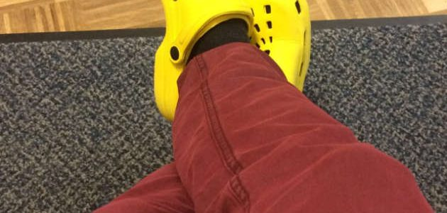 mupfel_168 – Physiotherapie, Crocs und Podcast-Tipp