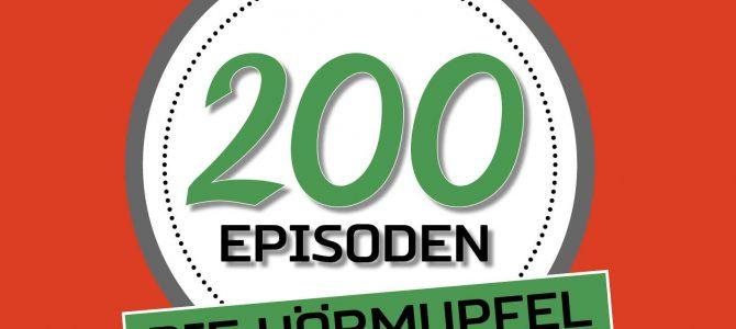 mupfel_200 – Jubiläumsfolge der Hörmupfel