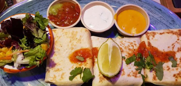 mupfel_213 – #Enchilada con #Hundertwasser