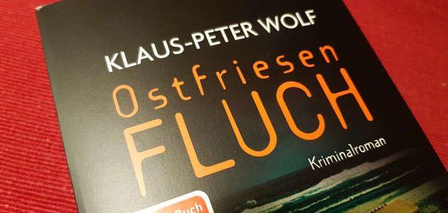 #LeseChallenge9 – (K)eine gute Werbung für Ostfriesland?