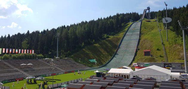 mupfel_232 – vom Mega-Event in Klingenthal bis in den Harz