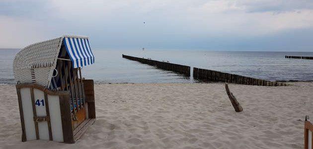 11 Tage Ostsee liegen hinter mir
