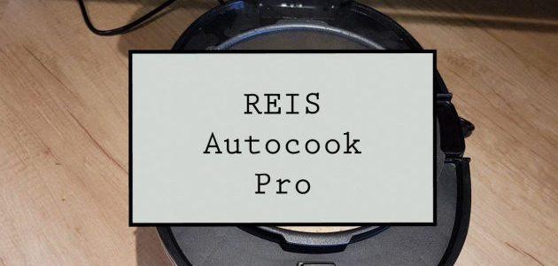 Autocook Pro** (18): Reis