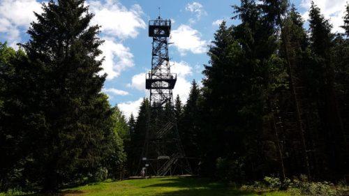 HWN 92 Poppenbergturm