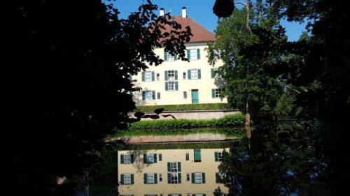 Sissi-Schloss