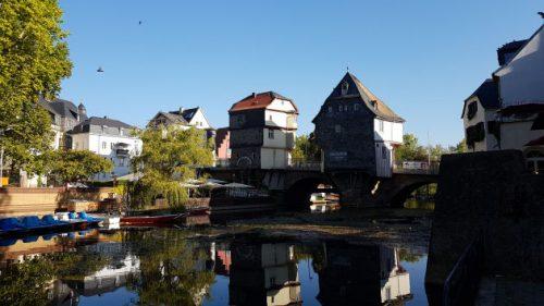 Neustadt von Bad Kreuznach