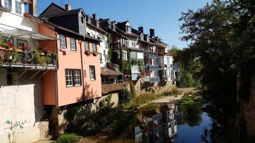 Klein Venedig von Bad Kreuznach