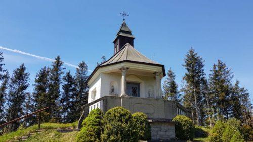 Kapfkapelle bei Schrattenbach